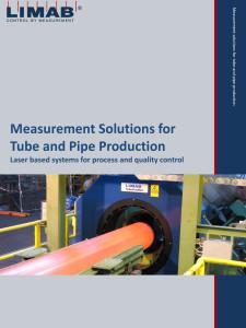 Brochure LIMAB Steel Tubes