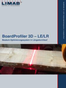 BoardProfiler 3D LE/LR