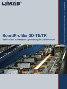 Datenblatt BoardProfiler 3D TE/TR
