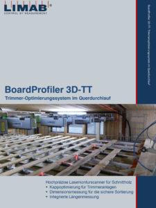 Datablatt BoardProfiler 3D TT