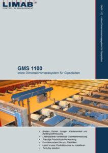 Datenblatt GMS1100