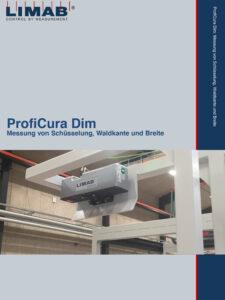 Datenblatt ProfiCura Dim